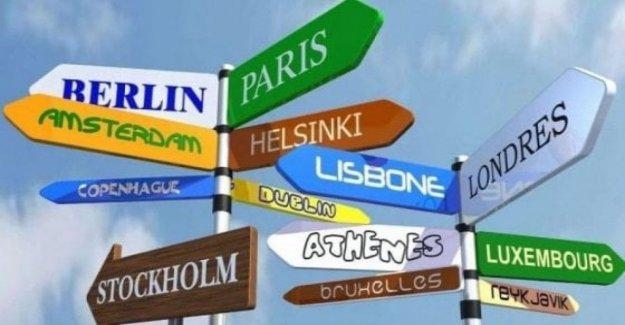 El programa Erasmus en las empresas, la carga de los 25 mil jóvenes