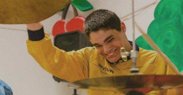El seráfico de Asís, un concierto para ayudar a los niños con discapacidades severas