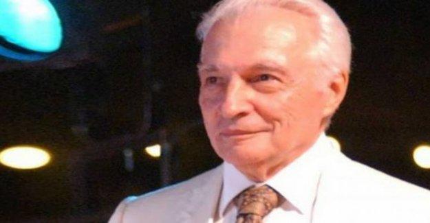 Está muerto Alberto Testa, el coreógrafo, y periodista, fue el profe internacional de la danza