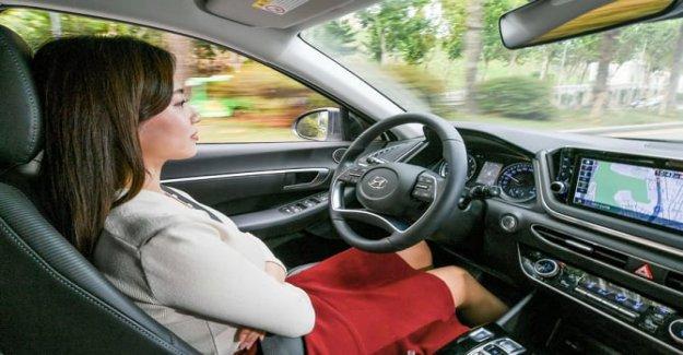 Hyundai, la comunidad autónoma de la guía se convierte en costumbre