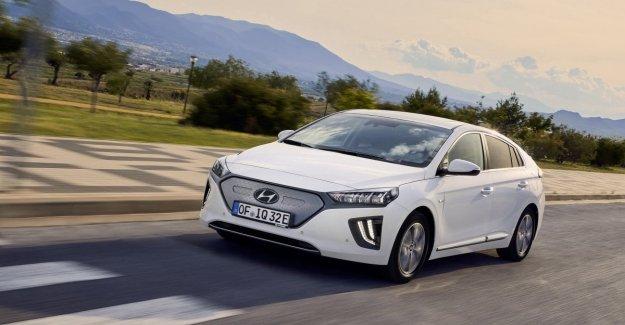 Hyundai y Enel y X, juntos para el coche eléctrico