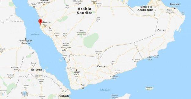 Irán, una explosión en un buque petrolero en el Mar Rojo. Los expertos: este Es un ataque terrorista