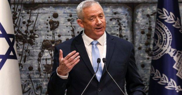 Israel, el fin de Gantz: Ahora, un gobierno de reconciliación nacional