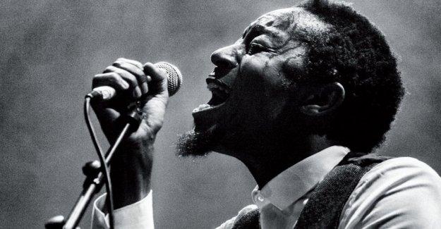 J. P. Bimeni, un nuevo tour: su África es un grito del alma