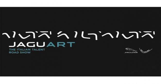 Jaguar Land Rover y Artissima, una asociación para el arte