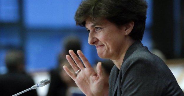 La comisión, el Parlamento de la Ue rechaza la solicitud de Goulard. Macron: Una bajeza, ahora me dicen