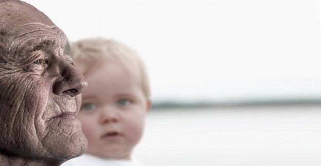La fiesta de los abuelos, la autonomía es la salud, pero el riesgo de sarcopenia