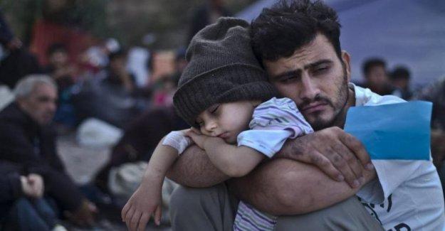 La migración, Trump disminuye la proporción de refugiados para ser aceptada: hostil Clima de miedo
