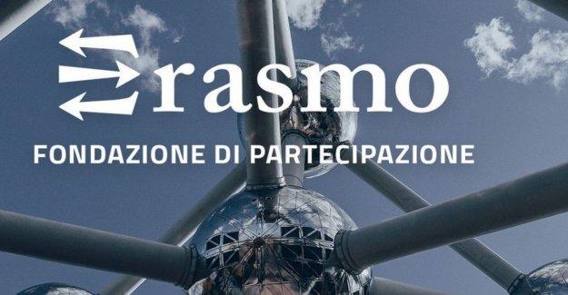 La ue, nacido en Italia de Erasmus, de la fundación en defensa de la movilidad en riesgo de Brexit y sovranismi