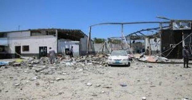 Libia, bombas de Haftar en el club hípico en Trípoli: niños heridos. La Onu: Horrorizado