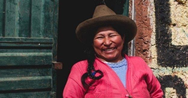 Lima, la primera tesis apoyada en quechua