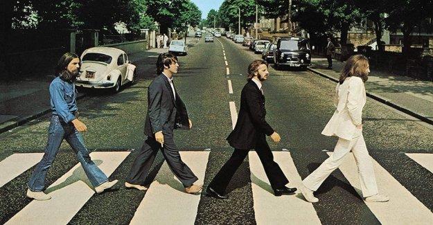 Los Beatles, Queen, Pink Floyd & Co.: los clásicos del rock son los mayores vendedores en vinilo