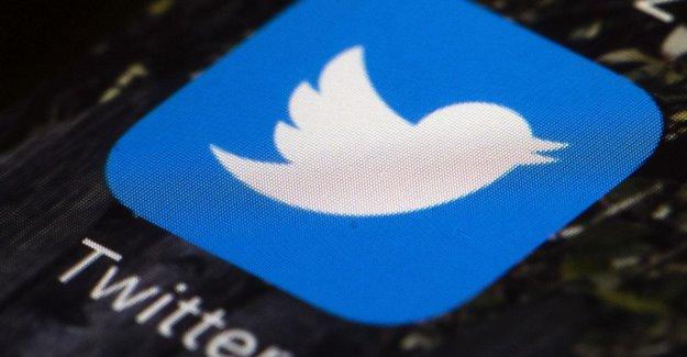 Los datos personales y números de teléfono utilizados con fines de publicidad: la apología de Twitter