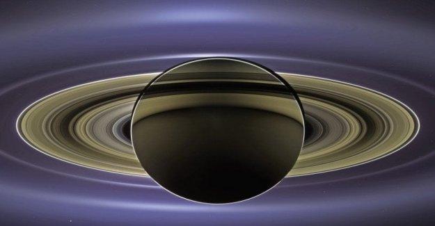 Los descubrimientos de 20 nuevas lunas de Saturno. Se apodera de Júpiter