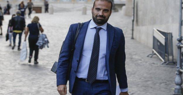 Marattineide, para devolver la web de civil