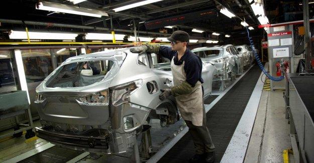 Mercado de automóviles de septiembre y volverá a volar: la mayoría de los 13,4%