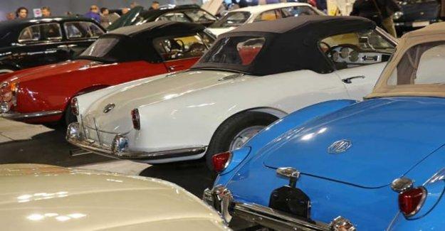 Milano AutoClassica, la pasión en las cuatro ruedas
