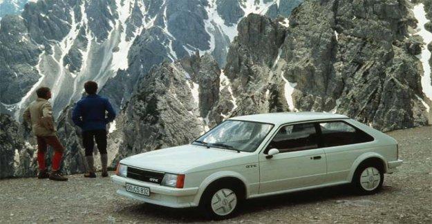 Opel, el Kadett a Astra, un éxito sin fin