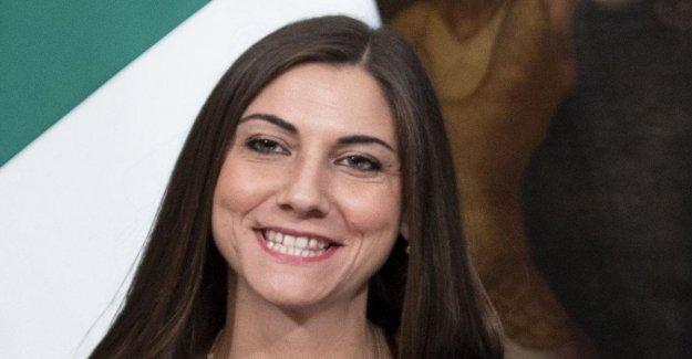 Pd, Anna Ascani lanza su actual. Se llama Energía de la democracia