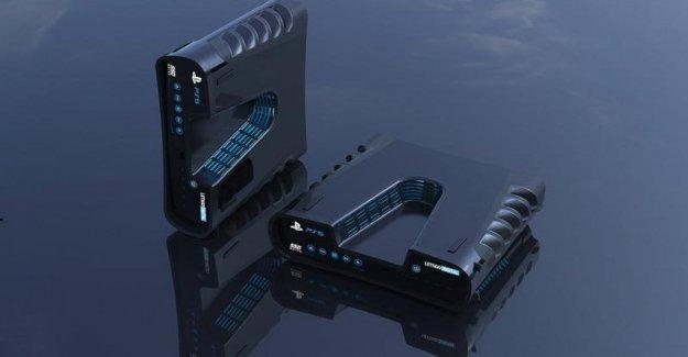 PlayStation 5 llega al final de 2020, se han trazado de rayos y de pad táctil