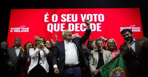 Portugal en las urnas sin populista: el reto de los socialistas y el de centro-derecha