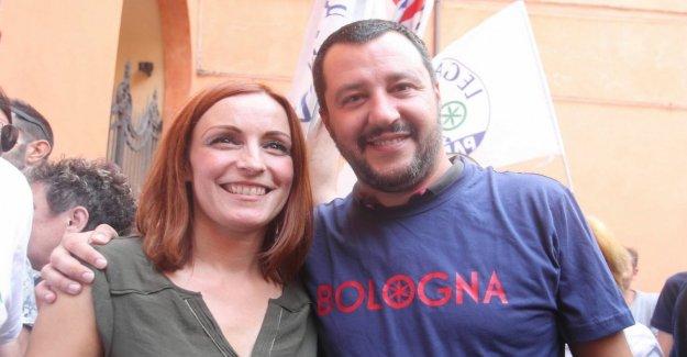 Regional, ahora Salvini la punta en la región de Emilia-Romaña. Aquí están todos los retos que la elección de los próximos meses