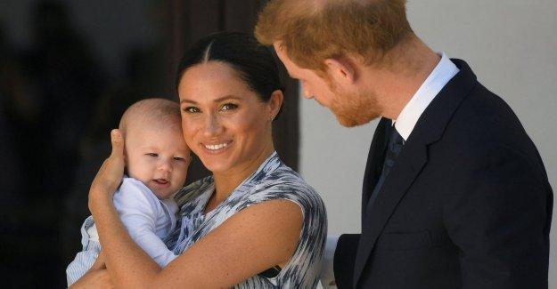 Reino unido, Meghan es debido a que el tabloide 'Mail on Sunday'. Y Harry recuerda Diana: mi madre, la historia se repite