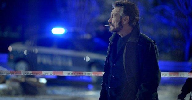 Rocco Schiavone, de vuelta a la garza Marco Giallini: yo Soy un hombre abandonado. Y fumo mucho...