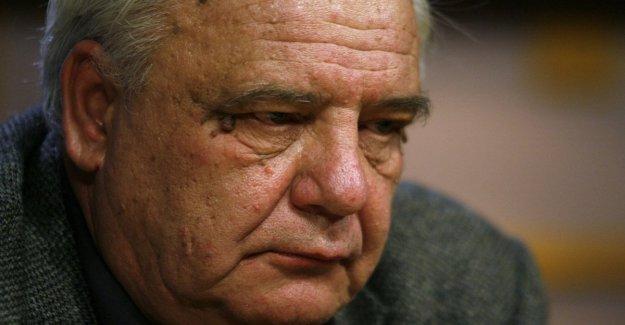 Rusia: la muerte del disidente soviético Vladimir Bukovskij