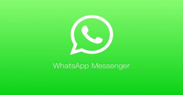 Whatsapp es porque los israelíes One: espía de 1400 personas en 20 Países