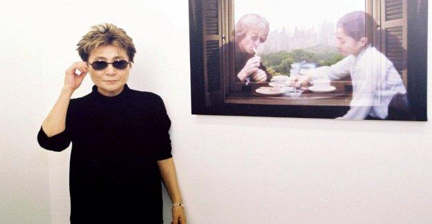 Yoko Ono, los deseos, el colectivo Sean y John Lennon: ¿todavía estás con nosotros