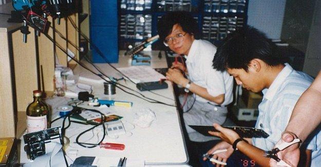 A partir de placas base para smartphones a través de la computadora portátil: Asus celebra sus primeros 30 años