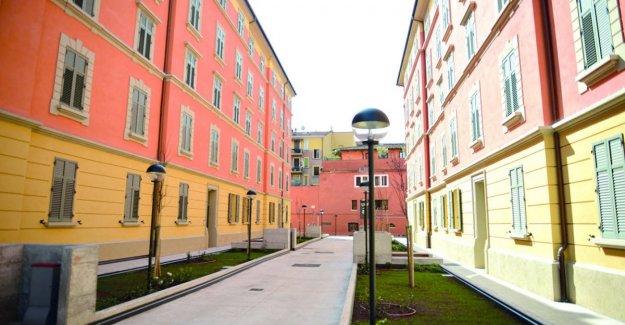 Bolonia, público de viviendas a extranjeros, la Ied es la lista de negro