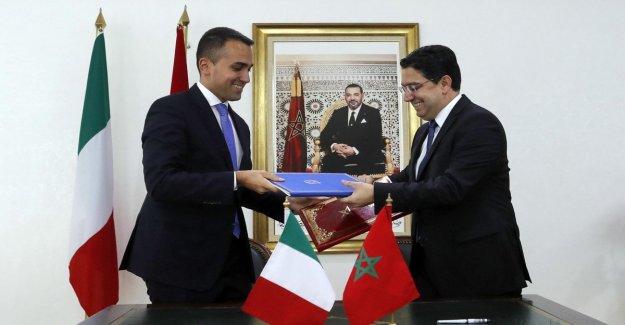 Di Maio: Emilia Romagna? Basta de hablar de coaliciones. La última de las 5S para la Pd