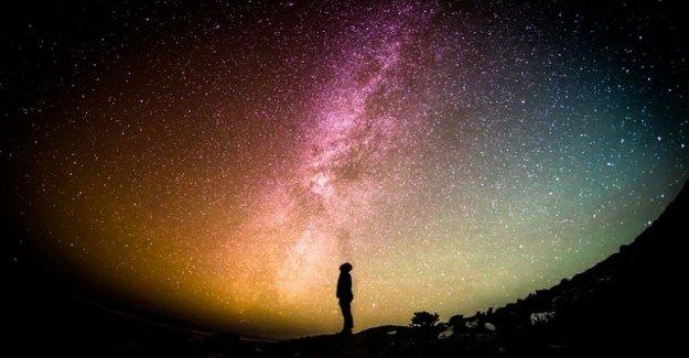 El Universo puede ser curvo y no plana