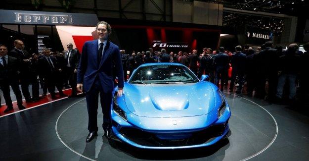 El futuro del automóvil de acuerdo a John Elkann