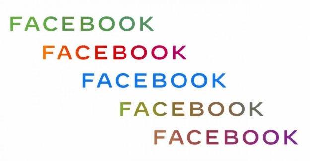 Facebook cambia el logotipo de la empresa, pero no para la red social