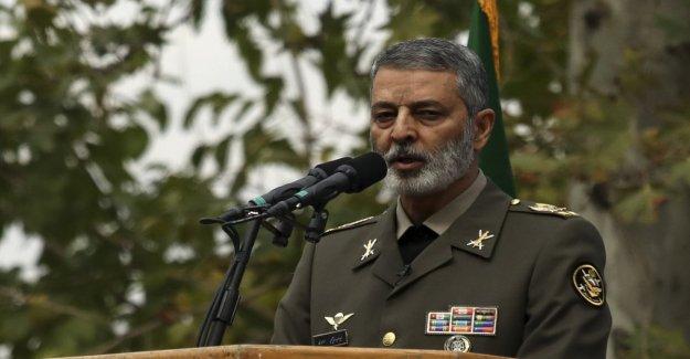 Irán, en el día del aniversario de la crisis de los rehenes, anuncia: hay que Aumentar la producción de uranio