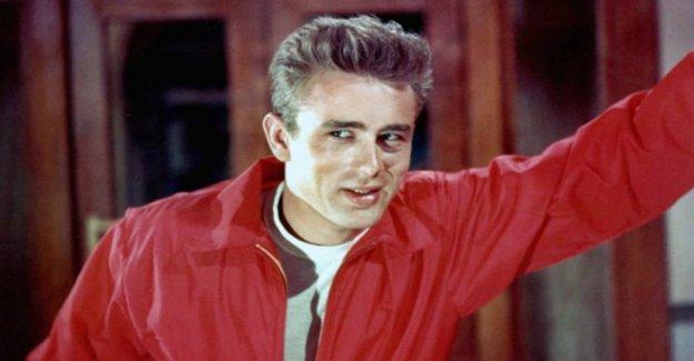 James Dean volverá a protagonizar la película buscando a Jack': pero será en la versión digital