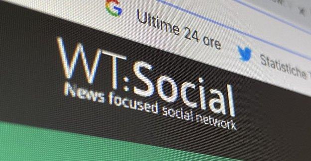 Jimmy Wales va a intentarlo de nuevo: aquí es el Peso:el Social, el anti-Facebook con noticias de la comunidad