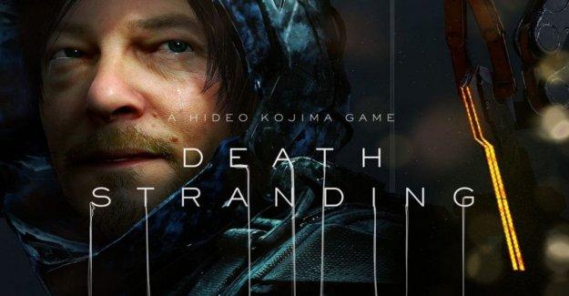 La muerte del cableado, se viene el último visionario el juego de Hideo Kojima