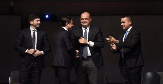 Las encuestas, la mayoría de down: crece sólo en Italia vivos. La Liga vuelve al nivel de los Europeos