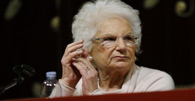 Liliana Segre, Decaro (Anci) llama a una reunión de todos los alcaldes de Italia: Las partes no importa, nos manifiestan juntos