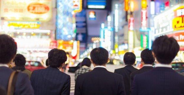 Microsoft experimentado en japón el 4-día de la semana de trabajo y la productividad se eleva