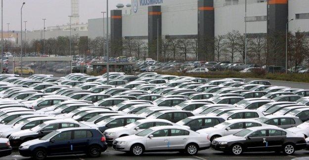 Supertassa en los coches de empresa, el Gobierno se replantea