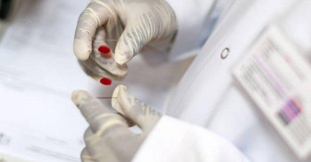 Una prueba de sangre para saber el cáncer de mama con 5 años de antelación