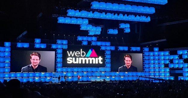 Web de la Cumbre, el momento de Snowden: Ahora, el abuso de la privacidad ha sido legalizado. Necesitamos recuperar la Internet