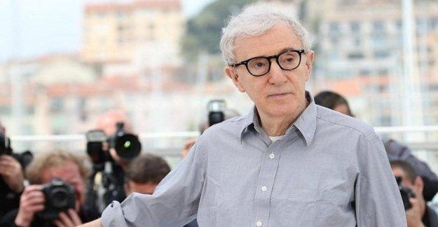 Woody Allen está cerrado a causa de un millonario contra Amazon por incumplimiento de contrato