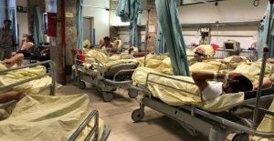 Comeacasa, en el inicio de la campaña para ayudar a los viajeros de la salud