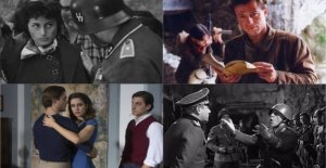 El 25 de abril, la Resistencia a la sala de cine: así que los maestros han contado la Historia